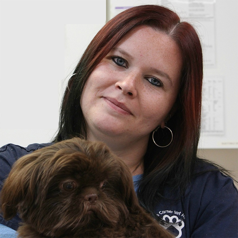 Jenny Allen, Veterinary Technician / Surgical Technician